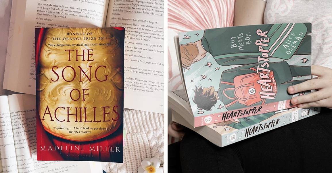 22 Reads That Will Make Time Go By Faster While You're Isolating