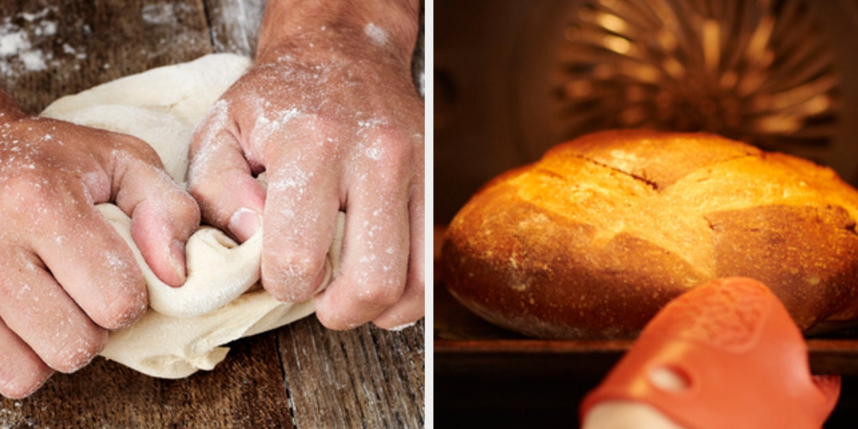 WARNING: This Bread-Making Quiz Ends The Second You Get A Question Wrong