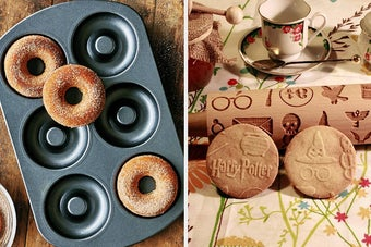 34 Things To Help Seriously Elevate Your Lockdown Baking