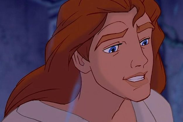 Can You Guess The Disney Prince Based On Their Jawline?