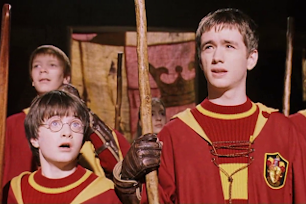 """There Are 212 Named Gryffindors In """"Harry Potter"""", Can You Even Name 10?"""