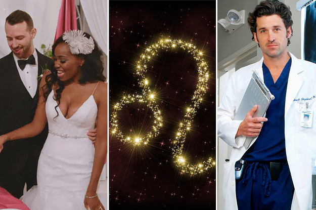 When Will You Get Married, What Will Your Spouse's Job Be, And What Will Their Zodiac Sign Be?