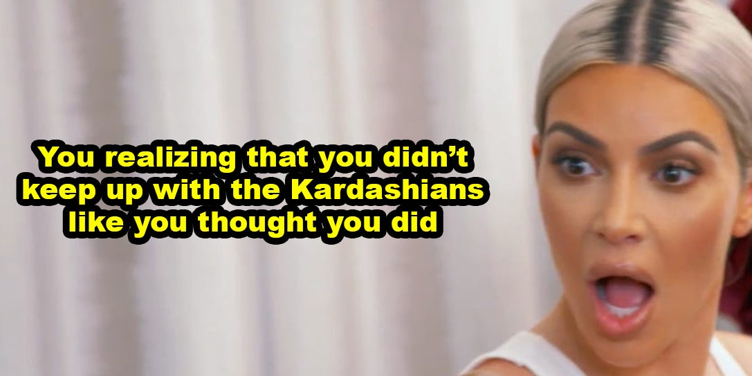 Have You Kept Up With The Kardashians? Try Acing This Kardashian/Jenner Trivia Quiz