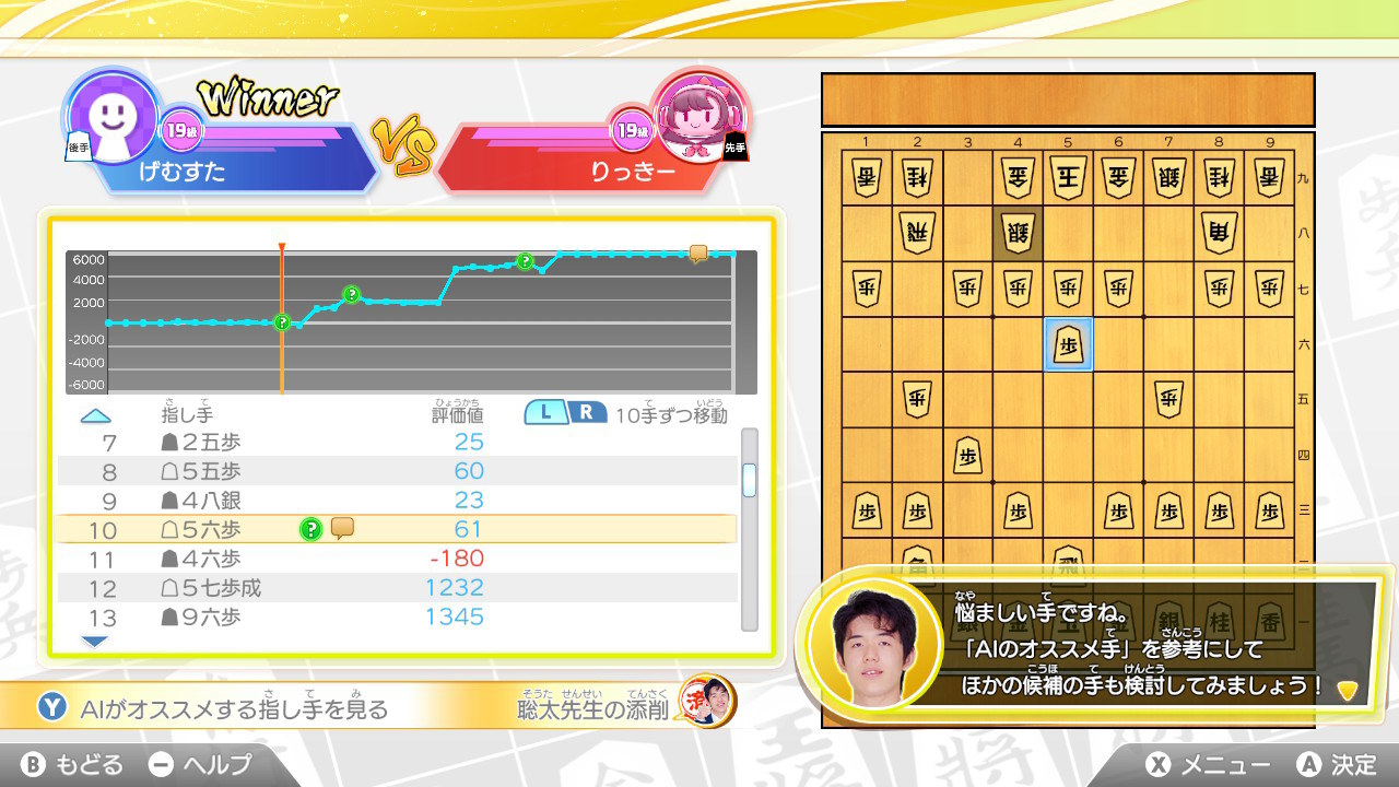 藤井 聡太 の 将棋 トレーニング