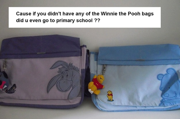 29 Tweets About Primary School That Are As Nostalgic As They Are Funny