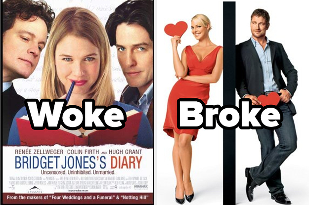 What Romantic Comedies Have Actually Aged Well? thumbnail