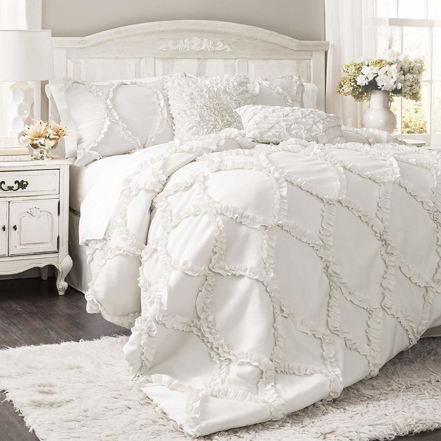 27 Pieces Of Bedding That Only Look Expensive