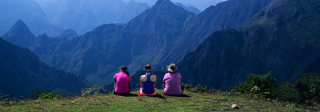 Women Travel Groups You Need To Book