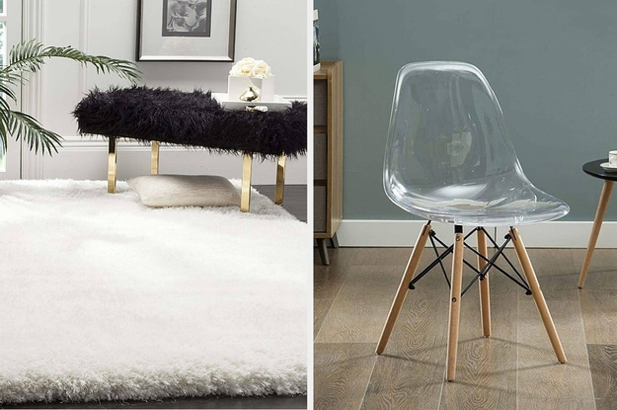 22 Home Decor Items People Won T Believe You Bought From Amazon