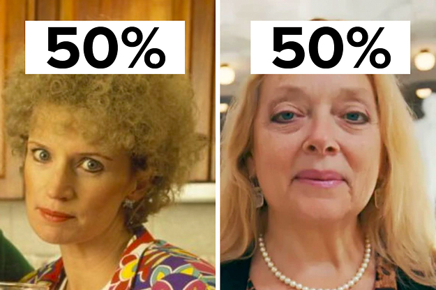 """This Quiz Will Tell You Which """"Kath And Kim"""" And """"Tiger King"""" Hybrid Character You Are"""