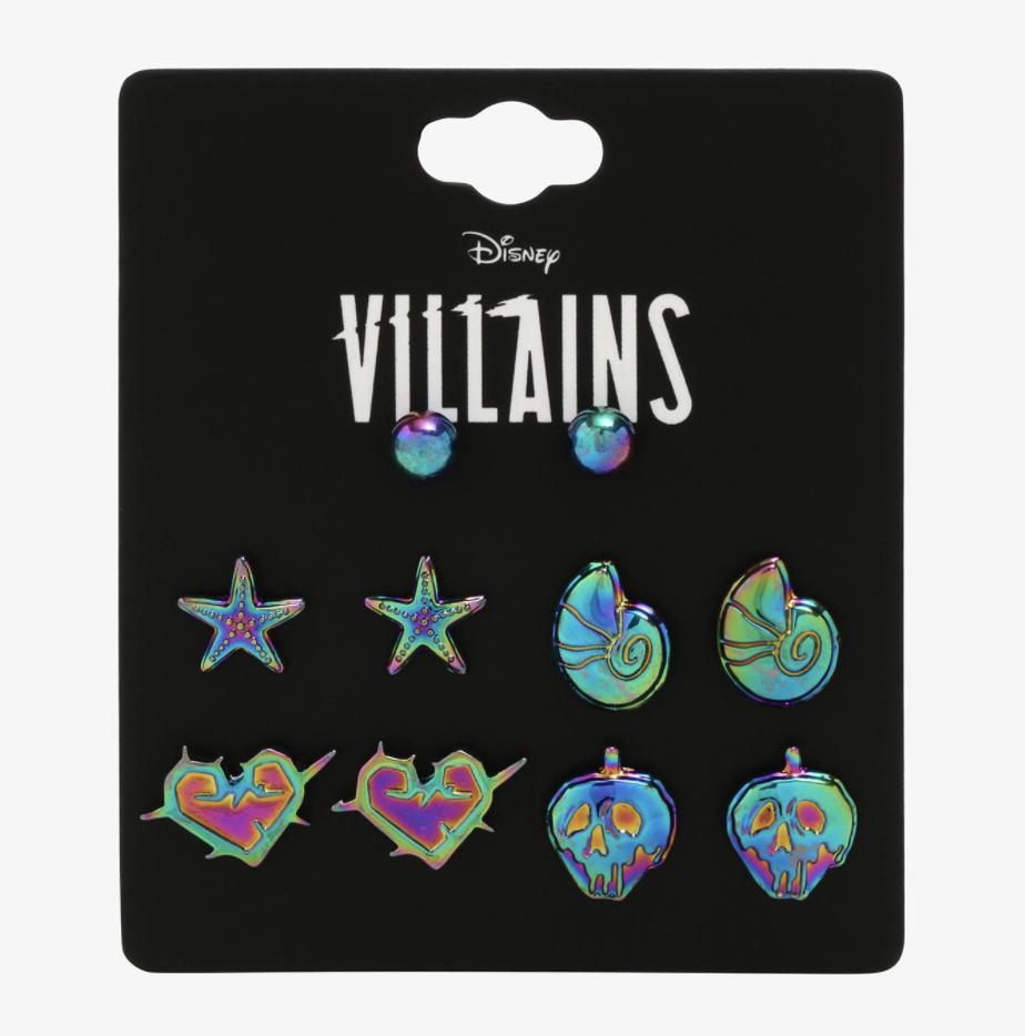 Personalised Disney Villains Mug Mother/'s Day Maleficent Mum Cruella Hades Gift