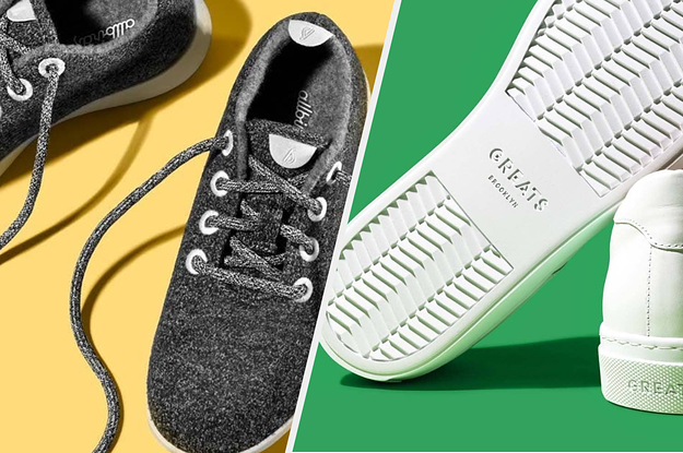 Review: The Best Casual Sneakers For