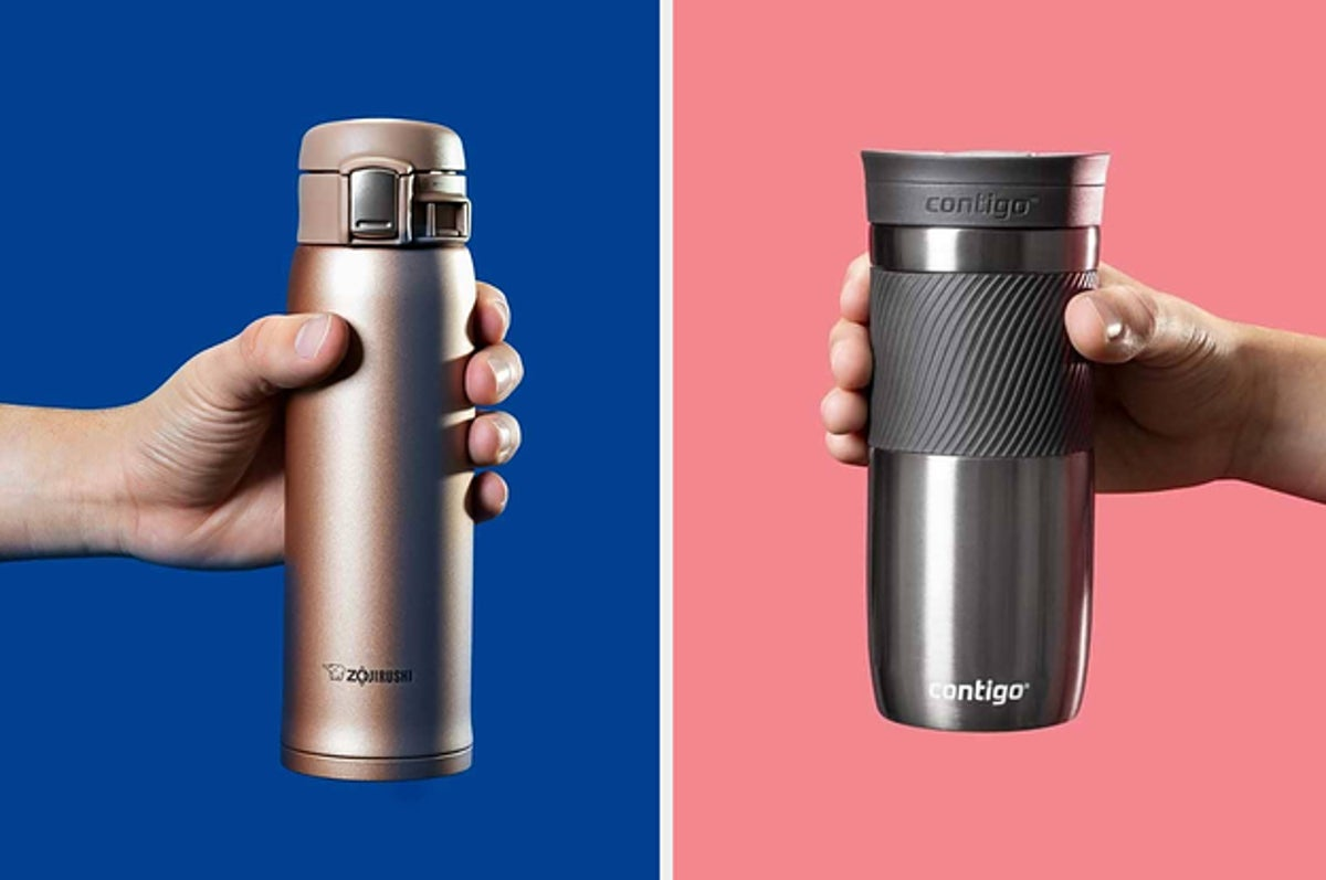 Review The Best Travel Mugs For Any Budget