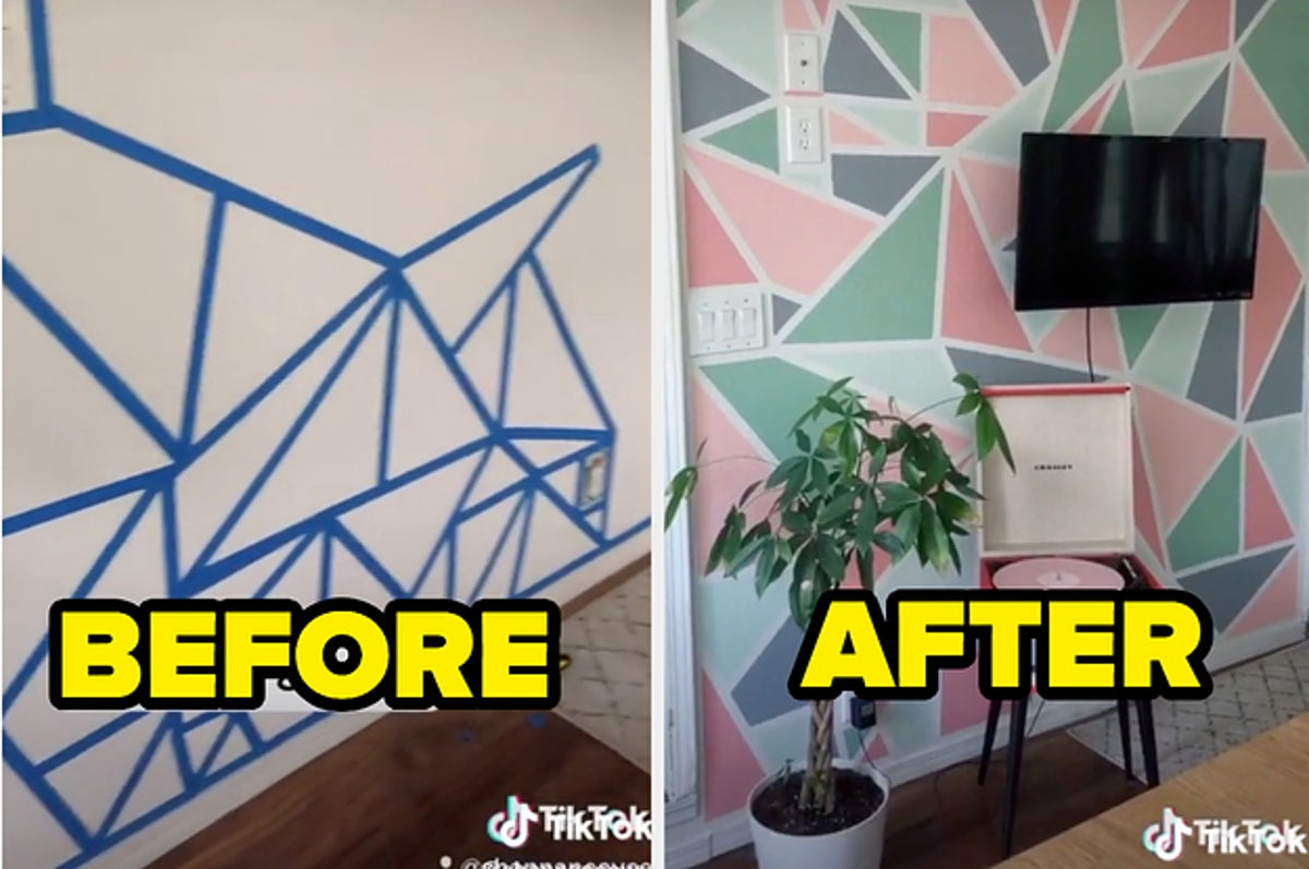 32 DIY Projects From TikTok You Might Want To Try Yourself