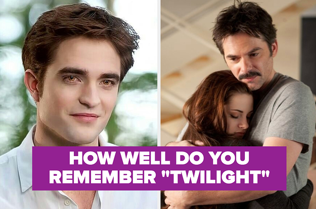 Twilight Two Truths And A Lie Quiz
