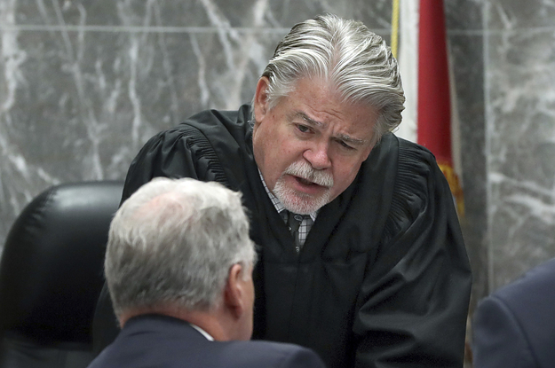 florida in Gay lawyers