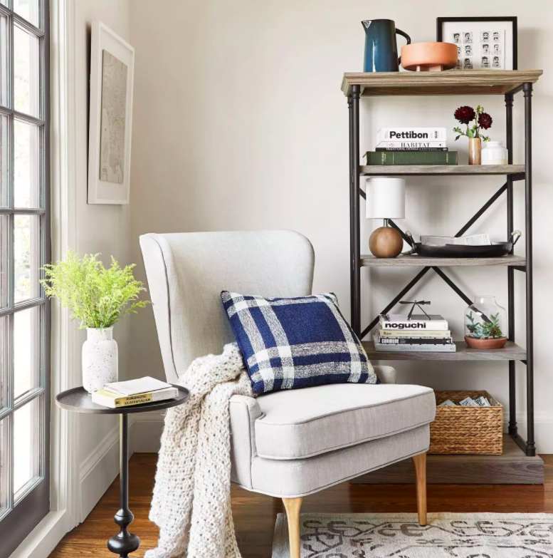 17 Pieces Of Furniture From Target That People Actually Swear By