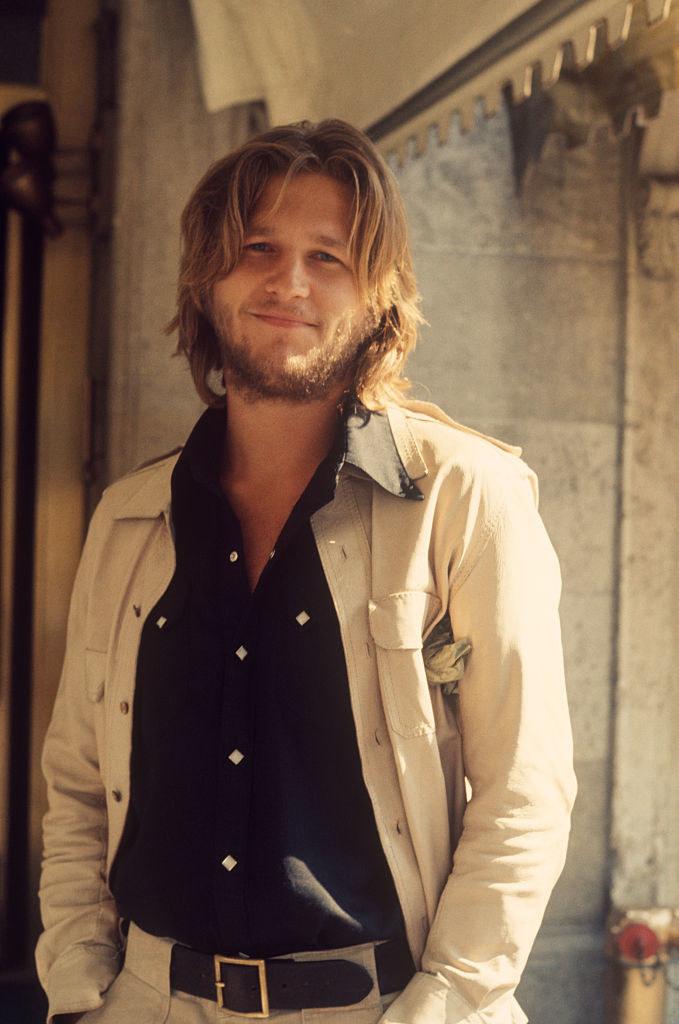 Jeff Bridges lookin like a hunk