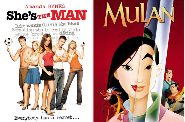Disney Quiz: Match The Disney Movie To Movies With A
