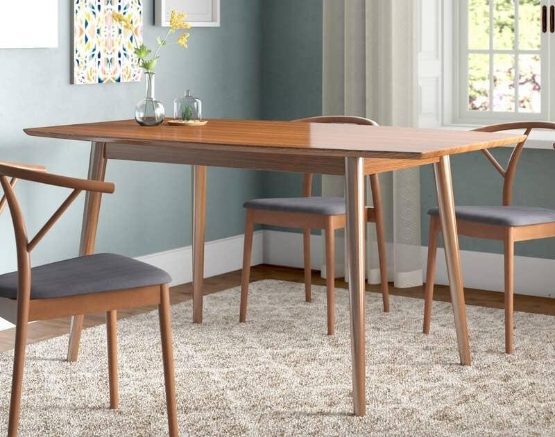 Furniture From Wayfair, Wayfair Dining Room Chairs