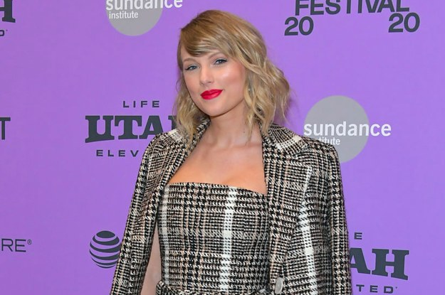 Taylor Swift Helped A Nashville Record Store Struggling Amid The Coronavirus Pandemic