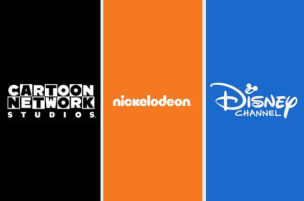 Quiz Disney Nickelodeon Or Cartoon Network