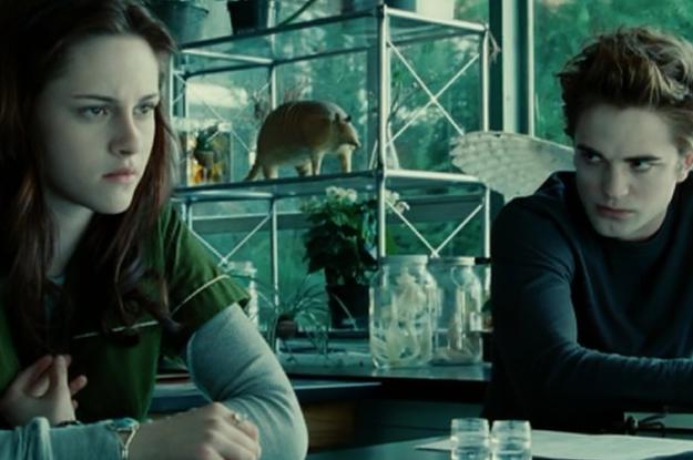 """Wie gut erinnerst du dich noch an den ersten """"Twilight""""-Film?"""