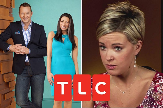 If You Ve Watched Over 100 Tlc Shows You Re A Reality Tv Expert