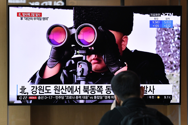 News O'Clock: Kim Jong Un Is