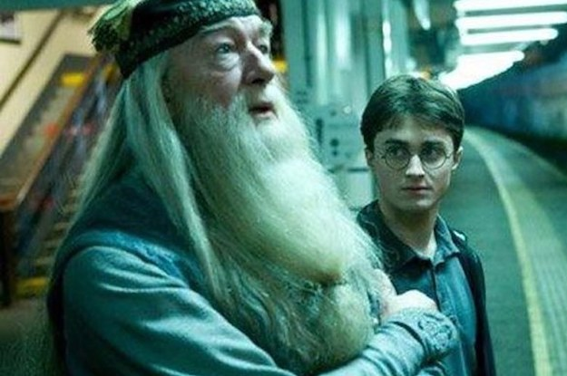 15 Tumblr Posts That Drag The Heck Out Of Albus Dumbledore's Existence