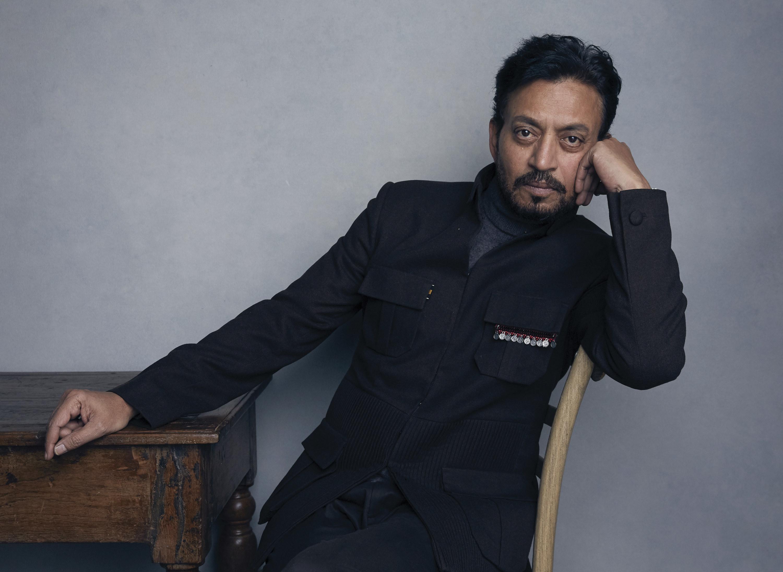 Indian Movie Star, Irrfan Khan Is Dead