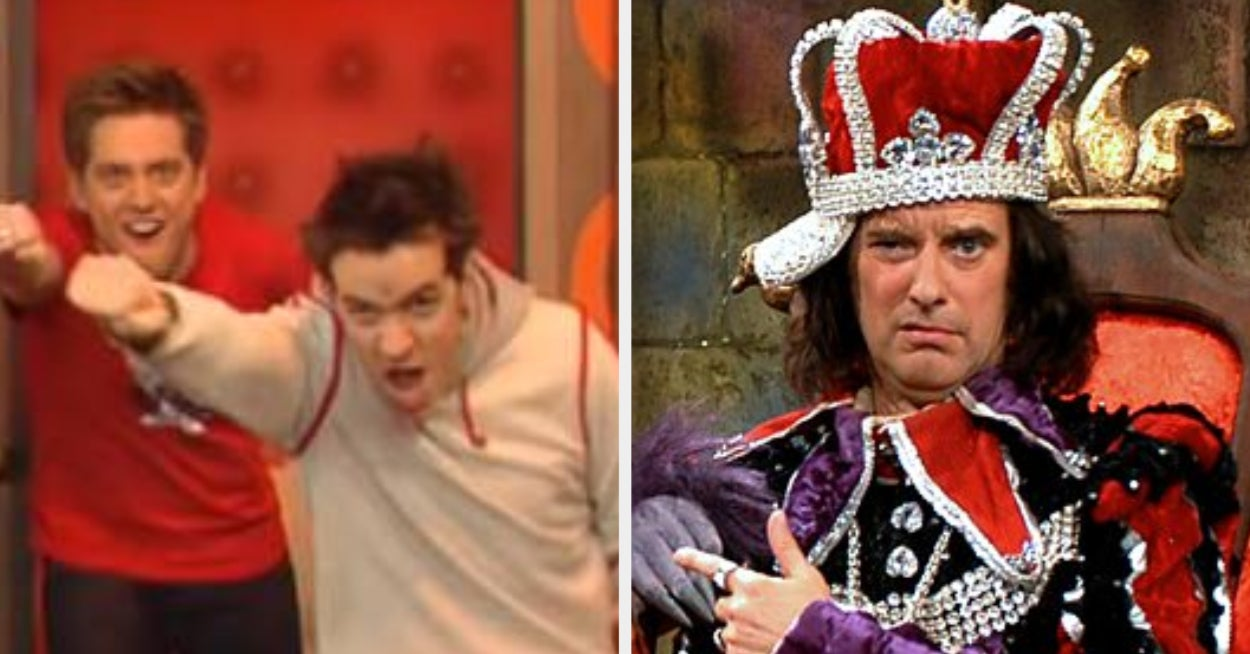 15 British Kid's Shows That Prove The '90 And' 00s Were A Very Different Time thumbnail