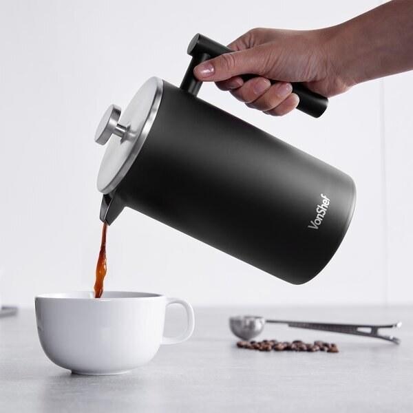 VonShelf coffee maker