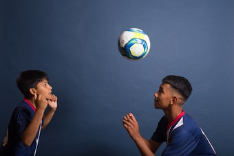 Losing Soccer During The Coronavirus Outbreak Is Devastating For Kids Who Found Refuge In Sports