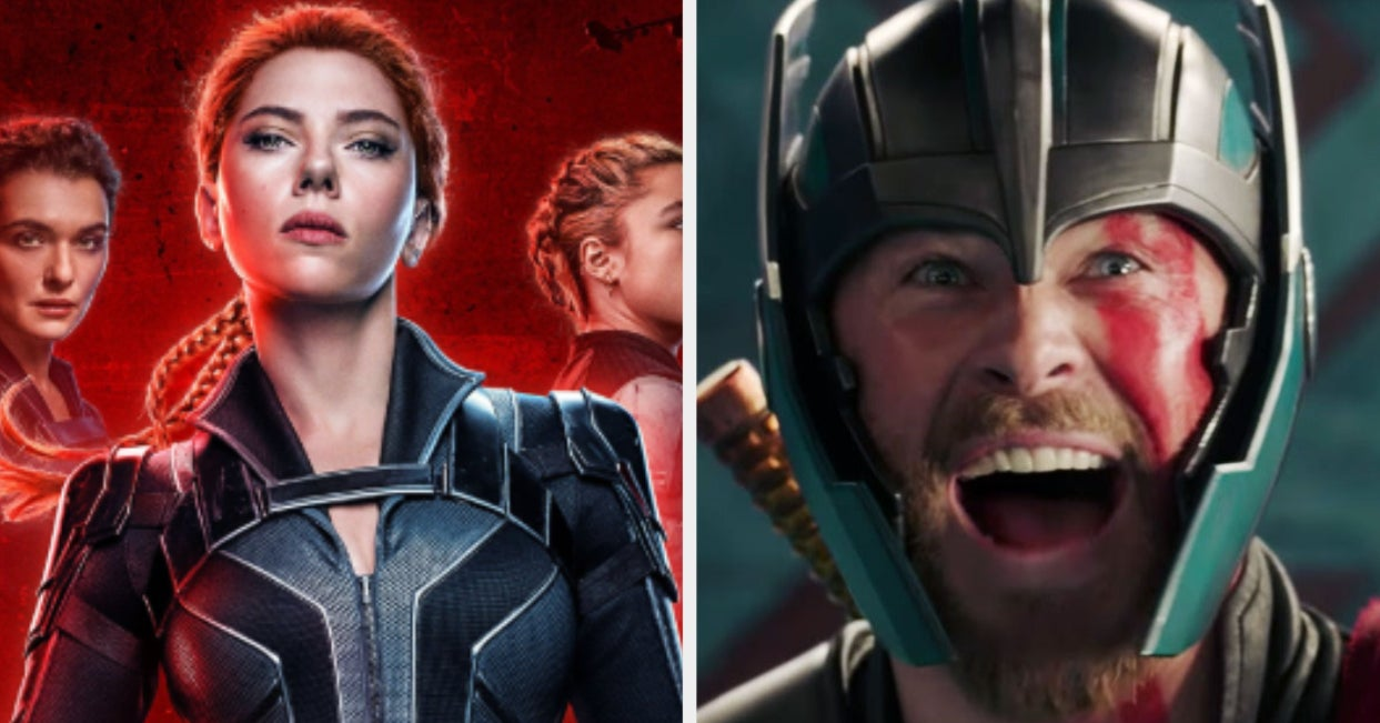 Photo of Marvel Just Announced The New Release Dates For Phase 4 of the MCU and We'll Have to Wait Just A Little Longer | BuzzFeed