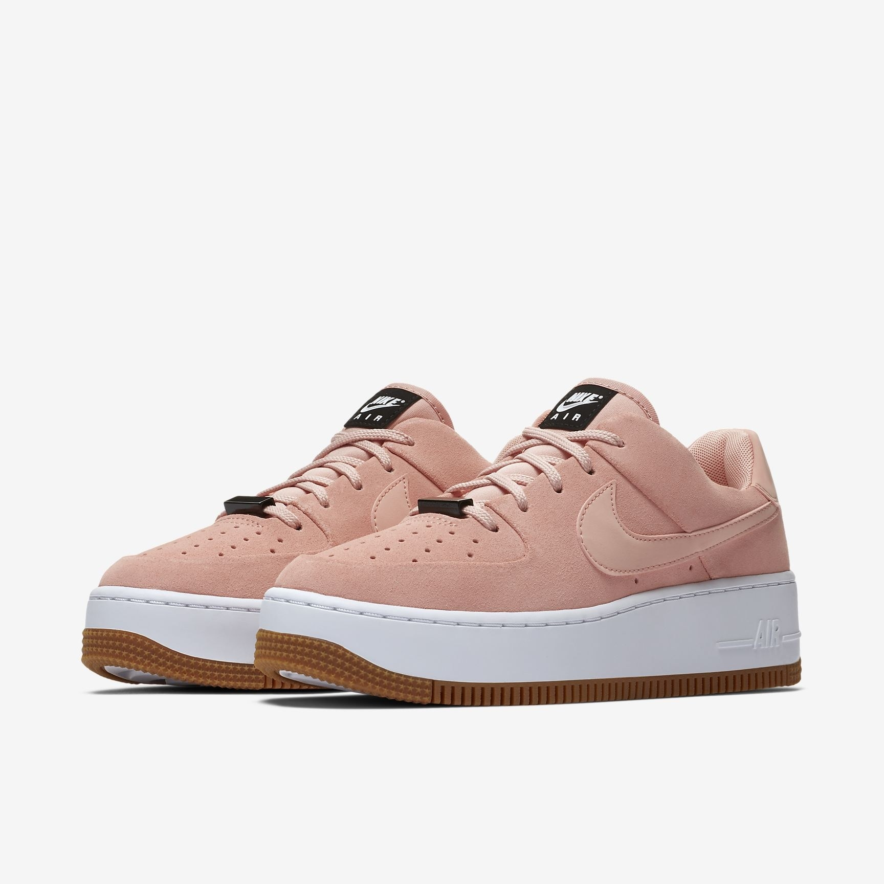 Tons Of Nike Shoes Are 25% Off Right