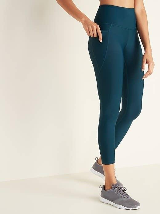 Sweaty Betty Leggings Yoga High Waist Ladies Affordable Legs Gym Wear 2020 Fly