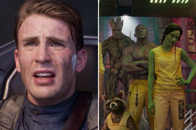 Here Is One Trivia Question For Each Marvel Cinematic Universe Movie — Can You Get A Perfect Score?