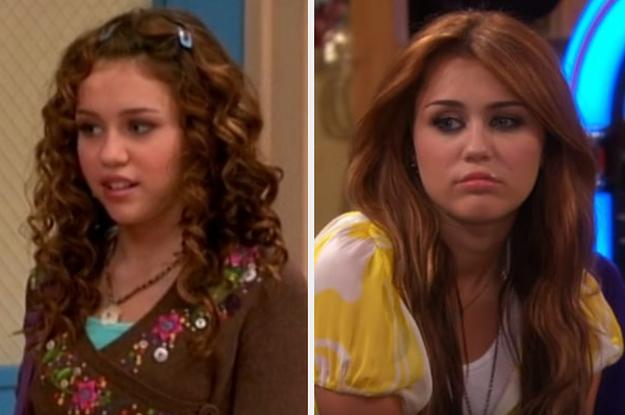 "How Much Random ""Hannah Montana"" Knowledge Do You Have?"