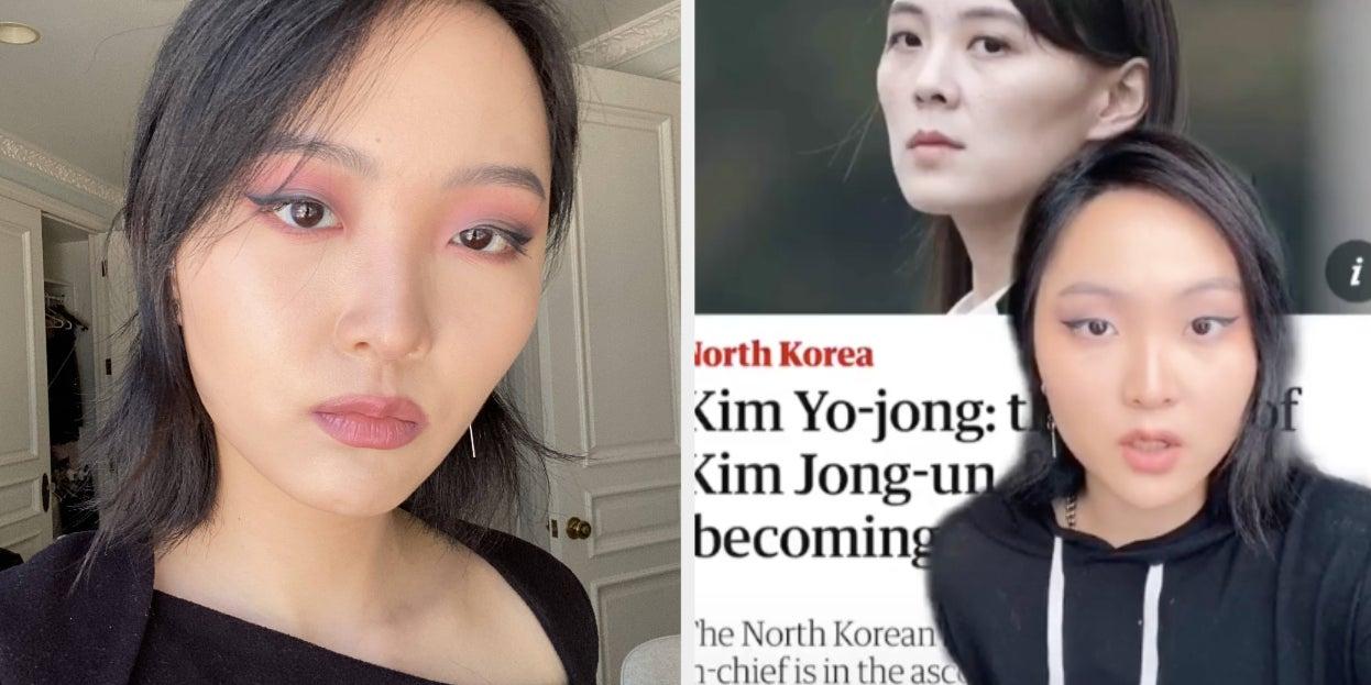 Kim Yo Jung Viral Tiktoks Explain Why You Shouldn T Stan