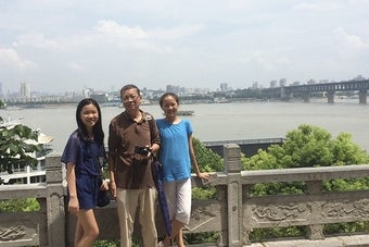 What I've Learned About The Coronavirus From My Family In Wuhan