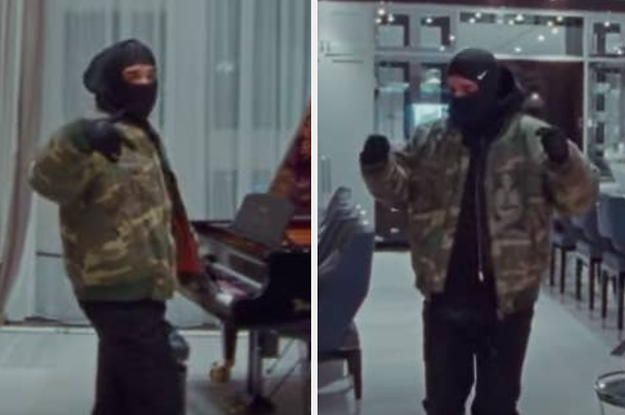 Drake Filmed A Music Video While In Quarantine And Here Are All The Things I Noticed About His Mansion