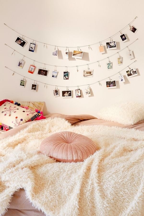 29 Things To Make Your Bedroom The Place You Want To Run Away To