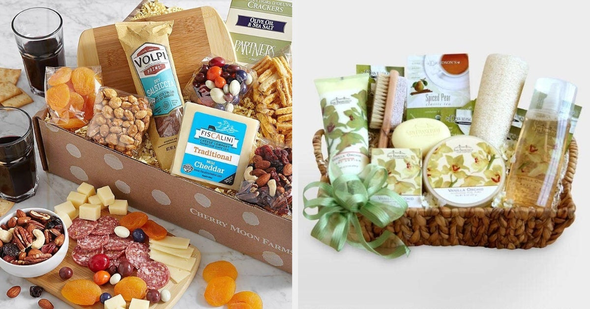 www.buzzfeed.com: 23 Of The Best Places To Order Gift Baskets Online