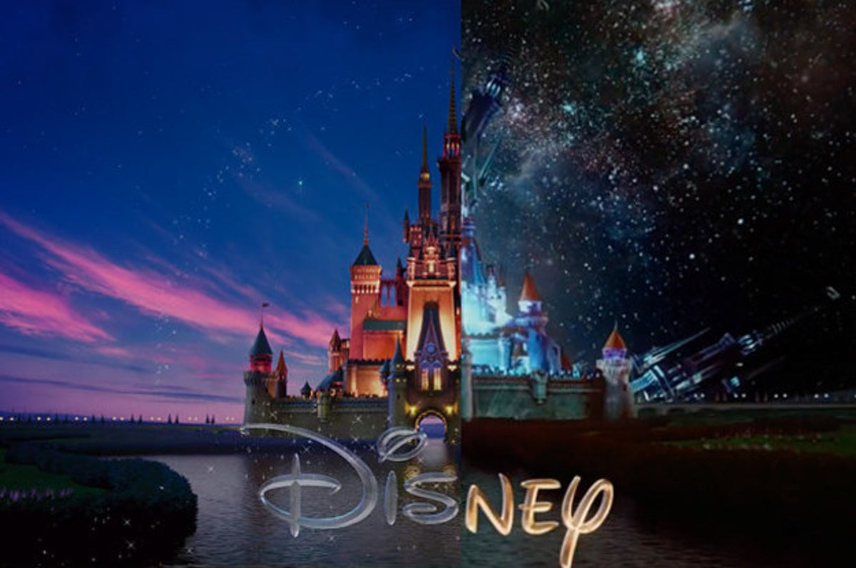 Sometimes Disney Will Show A Special Opening Logo For Their Movies Can You Identify These Films By Their Unique Introductions