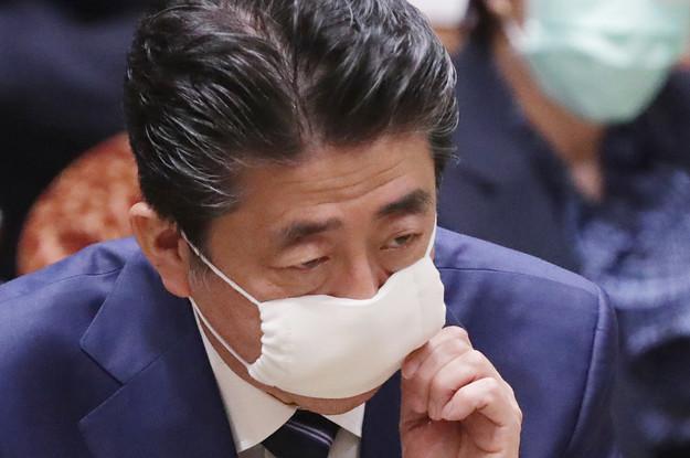 「布マスク2枚の予算があれば、医療従事者3ヶ月分」 マスク輸入業者、嘆く