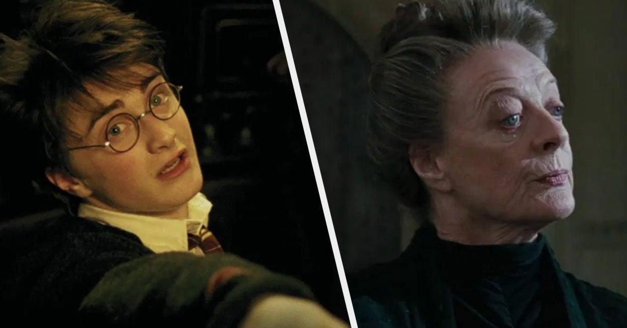 """Nur Fans, die die """"Harry Potter""""-Filme mindestens 10x gesehen haben, schaffen in diesem Quiz 15 Punkte"""