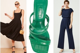 Nordstrom Is Having A 40% Off Sale On Dresses, Jumpsuits, And Sandals So It's Time For A Wardrobe Refresh