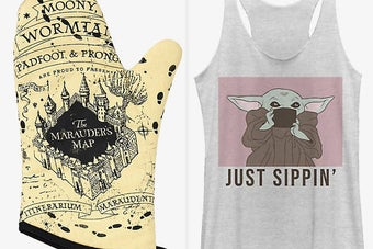 Hot Topic Launched A 30% Flash Sale For All Your Cutest, Coziest Needs