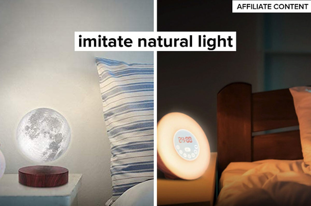 17 Products To Turn Your Bedroom Into A Sanctuary